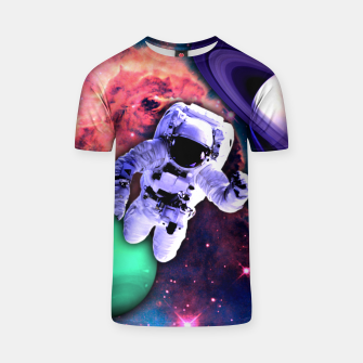 Thumbnail image of Lost in Space T-shirt, Live Heroes