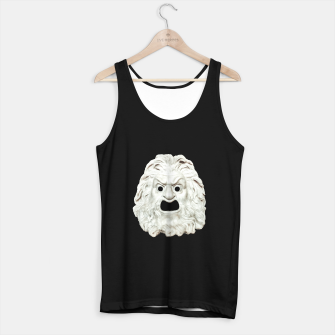 Miniature de image de Angry Theater Mask  Tank Top regular, Live Heroes