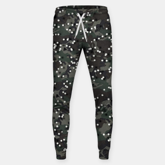 Miniature de image de Airsoft Camo Cotton sweatpants, Live Heroes
