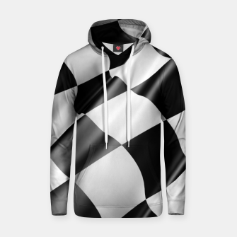 Thumbnail image of Formula Rally Flag Cotton hoodie, Live Heroes