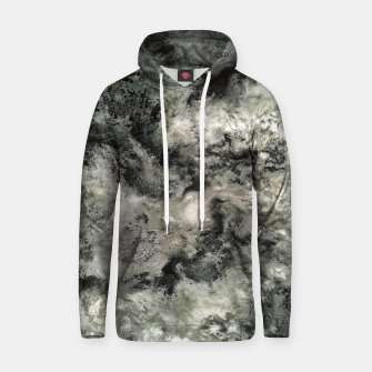 Thumbnail image of Dragged Cotton hoodie, Live Heroes