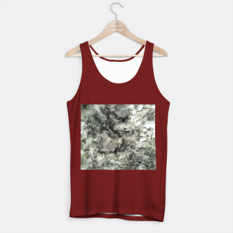 Miniature de image de Dragged Tank Top regular, Live Heroes