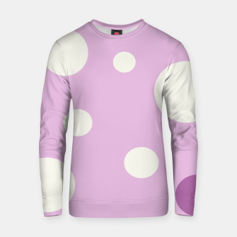 Thumbnail image of Bubble Up Cotton sweater, Live Heroes