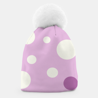 Thumbnail image of Bubble Up Beanie, Live Heroes