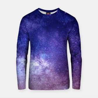 Thumbnail image of Galaxy 1 Cotton sweater, Live Heroes