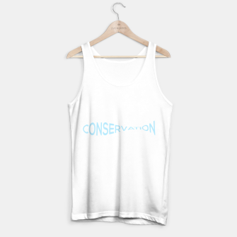Miniature de image de Conservation Tank Top regular, Live Heroes