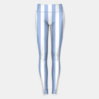 Imagen en miniatura de BLUE  STRIPES Leggings, Live Heroes