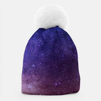 Thumbnail image of Galaxy 1 Beanie, Live Heroes