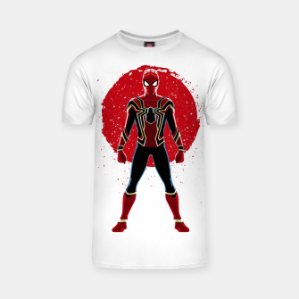 Thumbnail image of Amazing Infinite Camiseta, Live Heroes