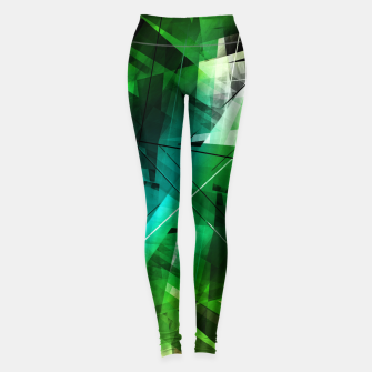 Imagen en miniatura de Jungle Leggings, Live Heroes