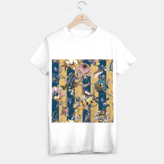 Thumbnail image of Frogs and Bugs T-shirt regular, Live Heroes