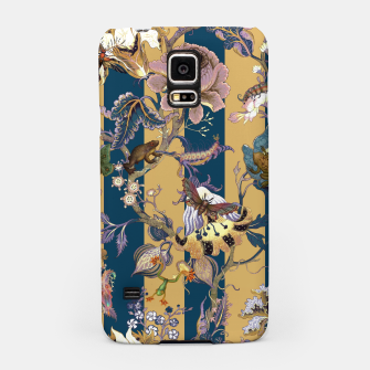 Thumbnail image of Frogs and Bugs Samsung Case, Live Heroes