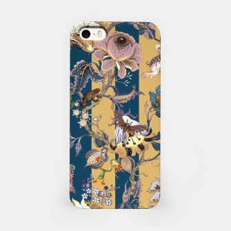 Thumbnail image of Frogs and Bugs iPhone Case, Live Heroes
