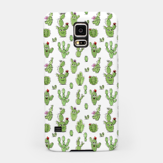 Thumbnail image of Cactus People – Samsung Case, Live Heroes