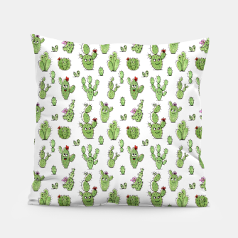 Thumbnail image of Cactus People – Pillow, Live Heroes