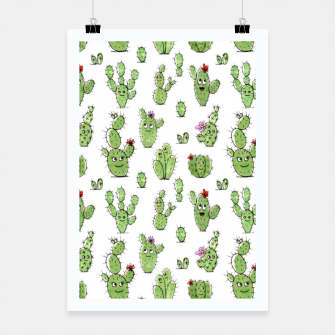 Cactus People – Poster thumbnail image