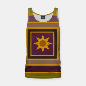 Thumbnail image of The sunset in a candy box Tank Top, Live Heroes