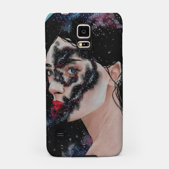 Thumbnail image of NOT FROM HERE Samsung Case, Live Heroes