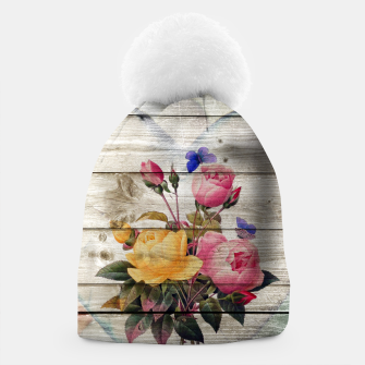 Thumbnail image of Ragnor Design | Dress Yourself | #rda13 Beanie, Live Heroes