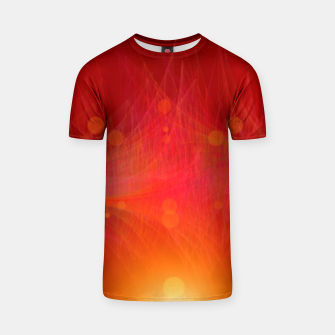 Thumbnail image of Ragnor Design | Dress Yourself | #rda75 T-shirt, Live Heroes