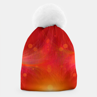 Thumbnail image of Ragnor Design | Dress Yourself | #rda75 Beanie, Live Heroes