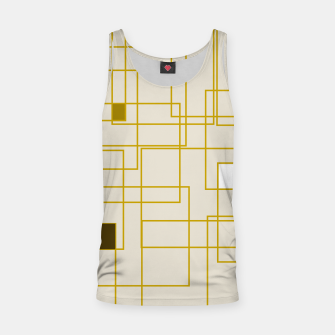 Miniatur The Game Tank Top, Live Heroes