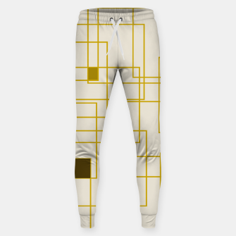 Thumbnail image of The Game Cotton sweatpants, Live Heroes
