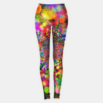 Thumbnail image of Ragnor Design | Dress Yourself | #rda14 Leggings, Live Heroes