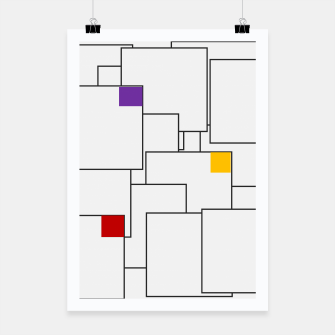 Labyrinthine Poster miniature