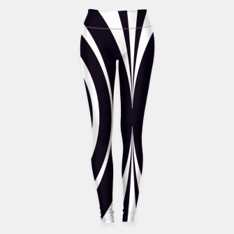Thumbnail image of Zebra Leggings, Live Heroes