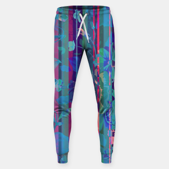 Thumbnail image of Outside In Cotton sweatpants, Live Heroes