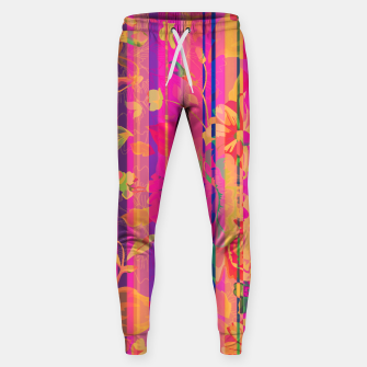 Thumbnail image of Inside Out Cotton sweatpants, Live Heroes