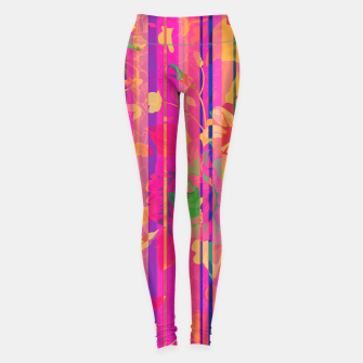 Thumbnail image of Inside Out Leggings, Live Heroes
