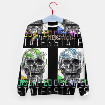 Disunited States Kid's sweater thumbnail image