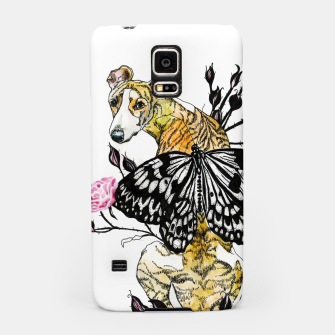 Thumbnail image of whippetwings Samsung Case, Live Heroes