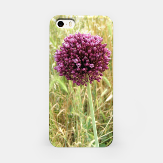 Thumbnail image of Flower iPhone Case, Live Heroes