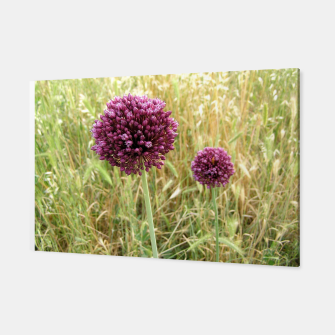 Thumbnail image of Flower Canvas, Live Heroes