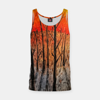 Thumbnail image of Fire Tank Top, Live Heroes