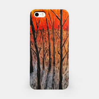 Thumbnail image of Fire iPhone Case, Live Heroes