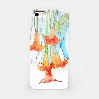 Thumbnail image of Spring is back iPhone Case, Live Heroes
