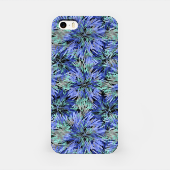 Thumbnail image of Modern Nature Print Pattern iPhone Case, Live Heroes