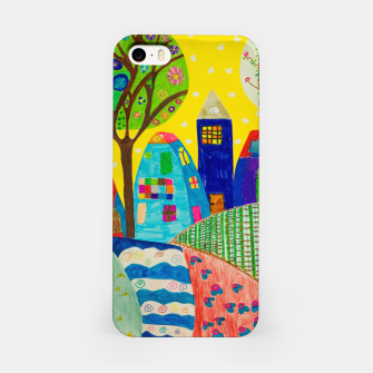 Thumbnail image of Ragnor Design | Dress Yourself | #rda80 iPhone Case, Live Heroes