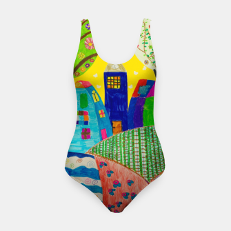 Thumbnail image of Ragnor Design | Dress Yourself | #rda80 Swimsuit, Live Heroes
