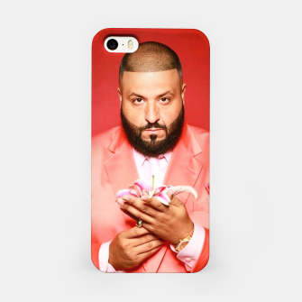 Thumbnail image of Dj Khaled iPhone Case, Live Heroes