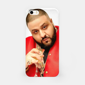 Thumbnail image of DJ Khaled Étui pour Iphone, Live Heroes