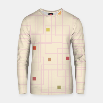 Thumbnail image of Let's Play Cotton sweater, Live Heroes