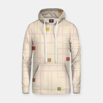 Thumbnail image of Let's Play Cotton hoodie, Live Heroes