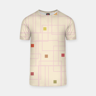 Thumbnail image of Let's Play T-shirt, Live Heroes
