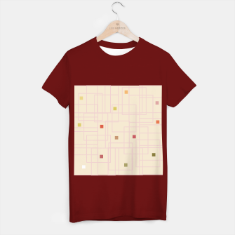 Thumbnail image of Let's Play T-shirt regular, Live Heroes