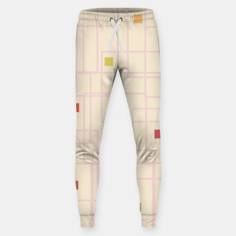 Thumbnail image of Let's Play Cotton sweatpants, Live Heroes